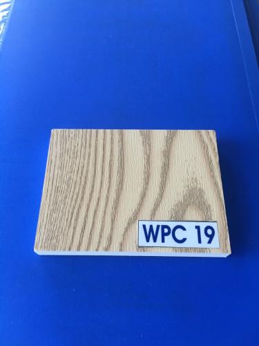 cung cấp tấm ván nhựa PVC