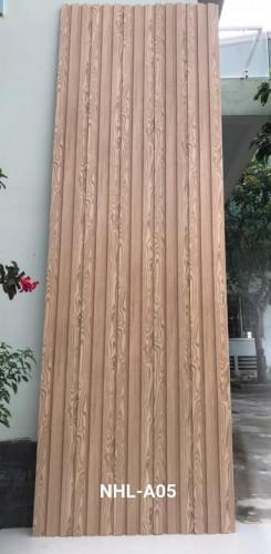 nơi cung cấp tấm Gỗ Nhựa Ốp tường