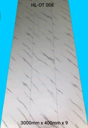 Tấm ván nhựa PVC